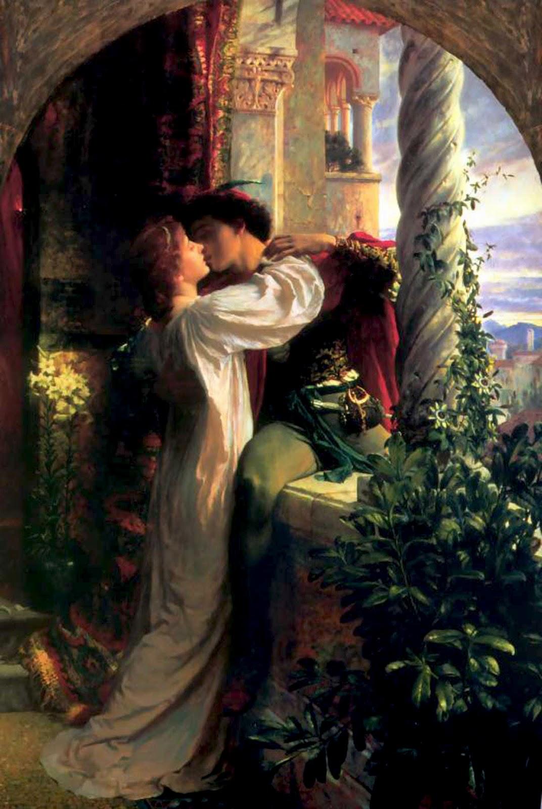 Romeo Und Julia Alter